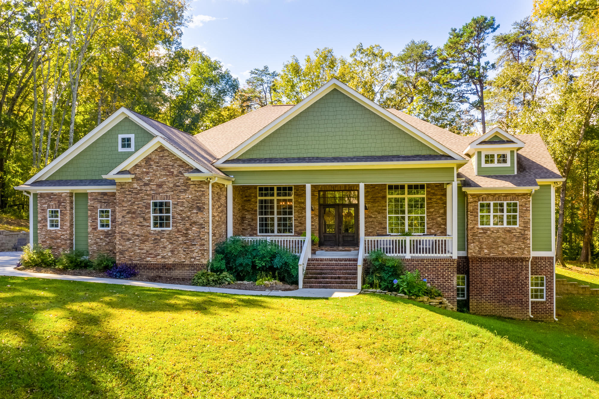 Details for 7035 Forest Spring, Ooltewah, TN 37363