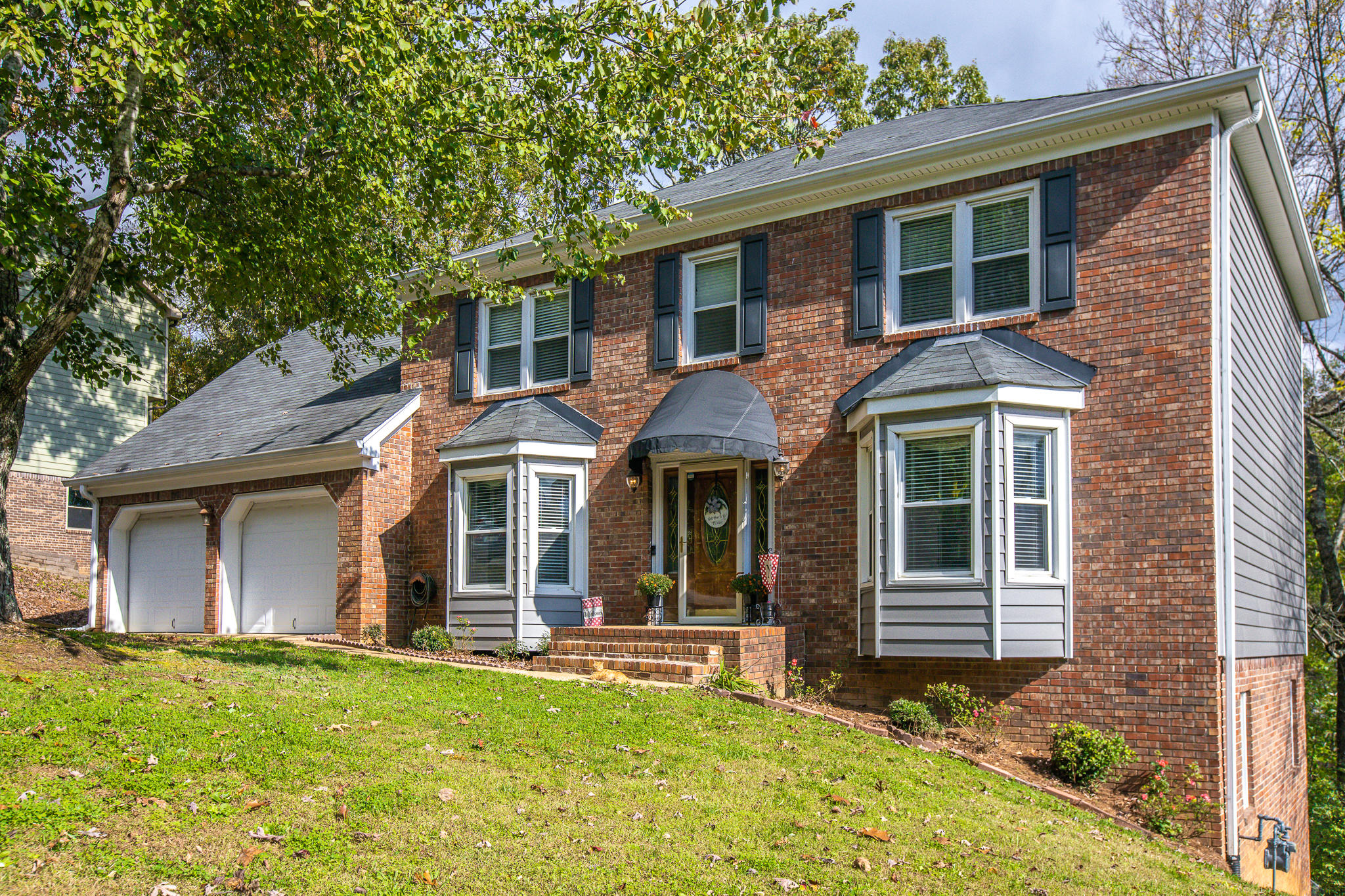 Details for 1713 Sea Gull, Hixson, TN 37343