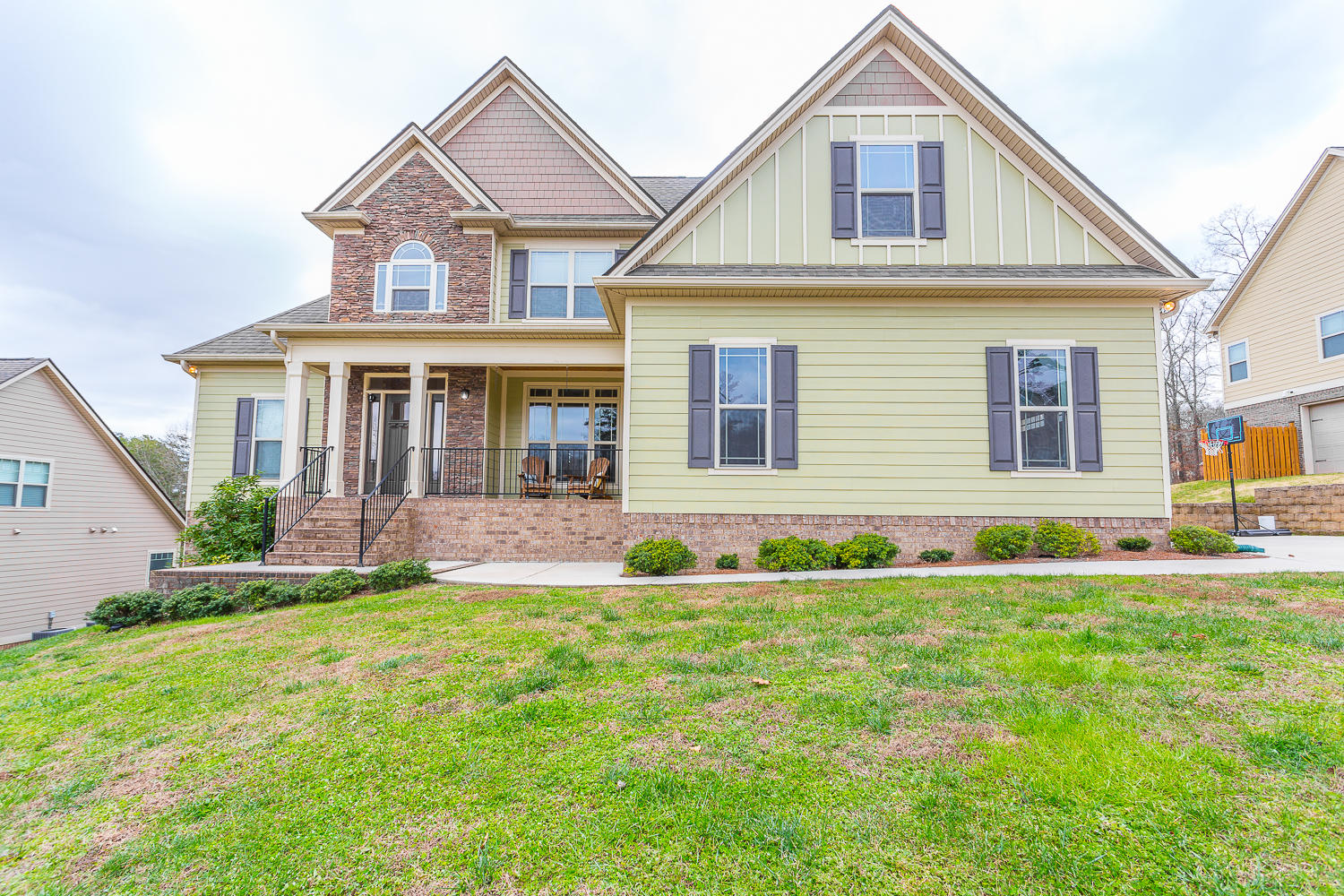 Details for 7388 Sweet Magnolia, Harrison, TN 37341