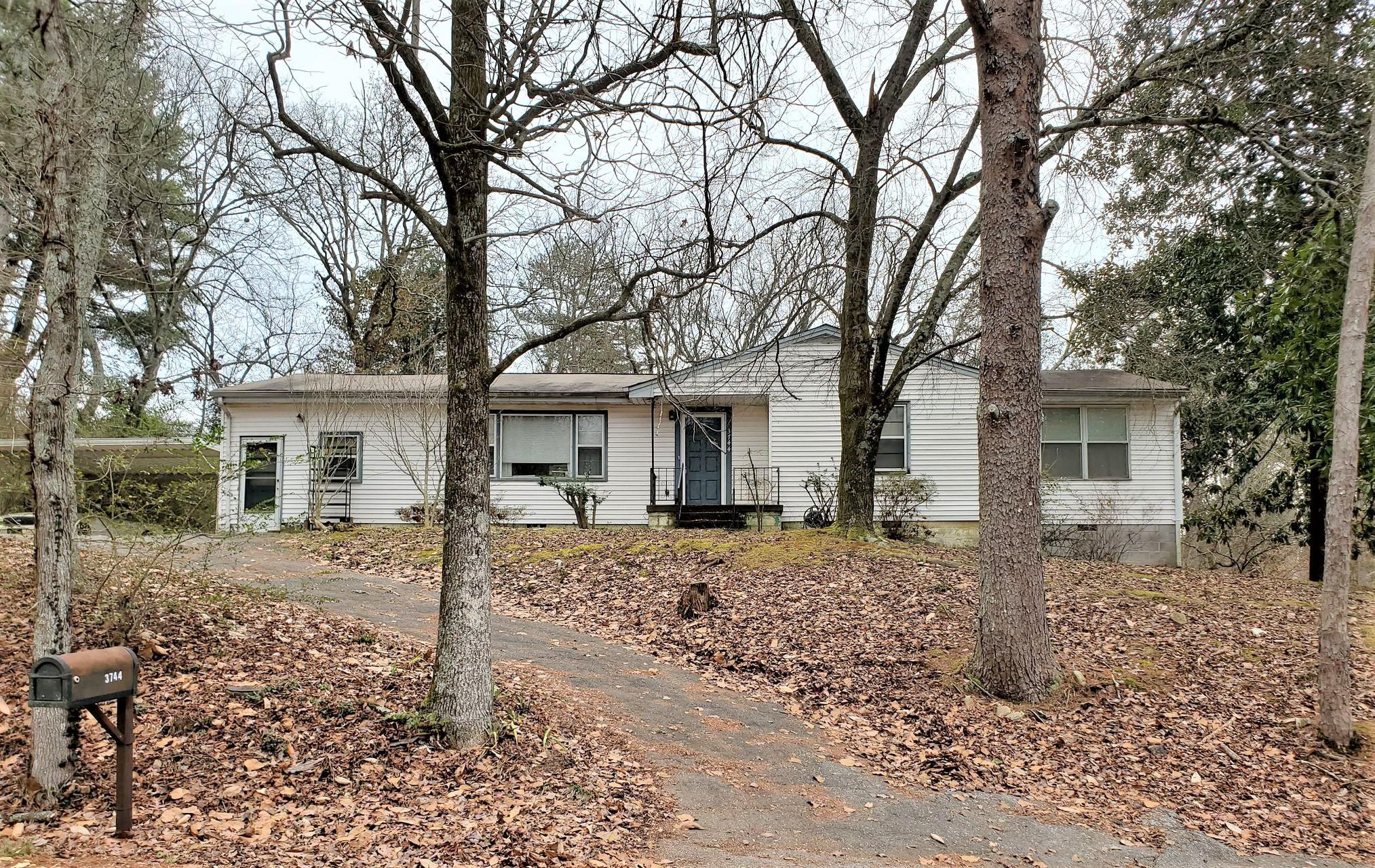 Details for 3744 Thrushwood, Chattanooga, TN 37415