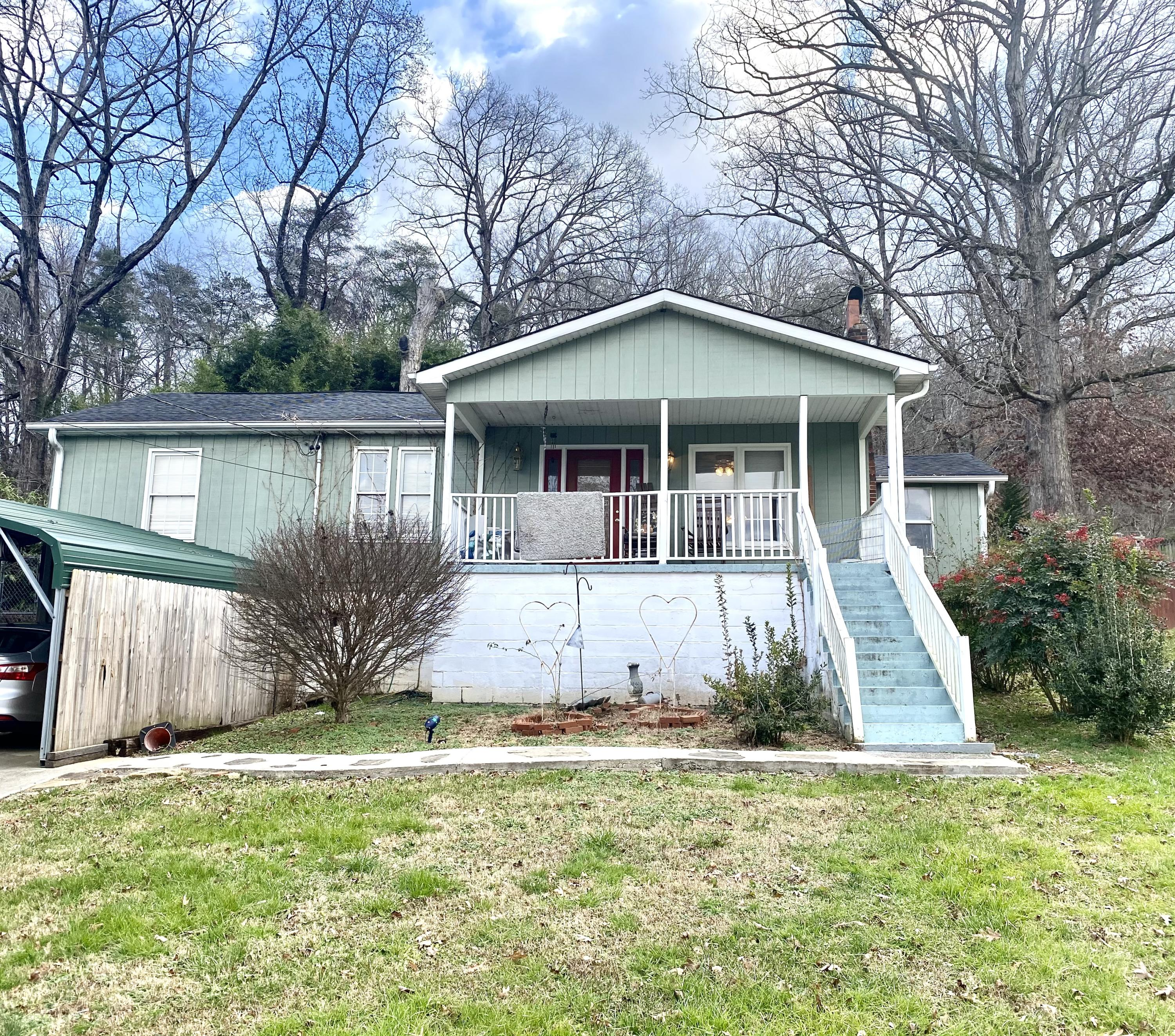 Details for 634 Runyan, Chattanooga, TN 37405