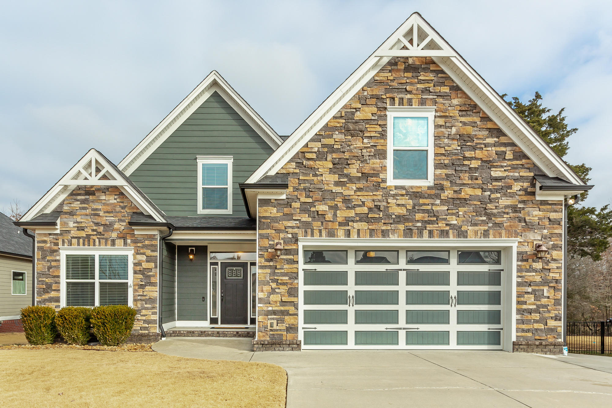 Details for 8591 Skybrook, Ooltewah, TN 37363