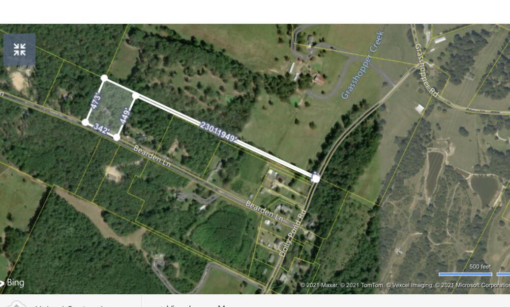 6395 Bearden Ln, Birchwood, TN 37308