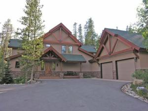 1376 Stagecoach Dr/ CR 5171, Fraser, CO 80442