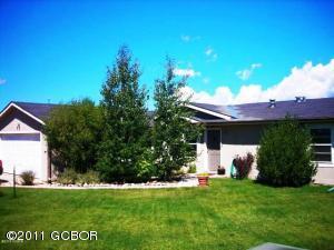 315 Vista, Granby, CO 80446