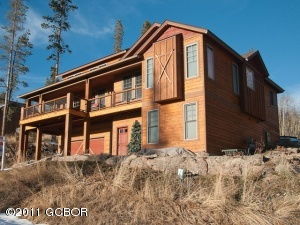 188 Trails End Way, Fraser, CO 80442