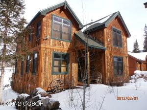 498 County Rd 697, Grand Lake, CO 80447