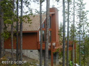 098 County Rd. 632/Chief Trail, Granby, CO 80446