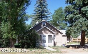 201 North 6th, Kremmling, CO 80459
