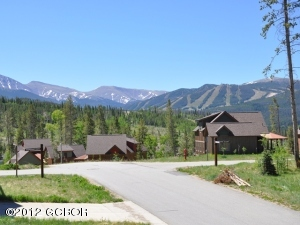 1330 Rendezvous Road, Fraser, CO 80442