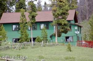 30 County Rd 6471, Grand Lake, CO 80447