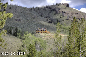 635 County Rd 4081, Granby, CO 80446