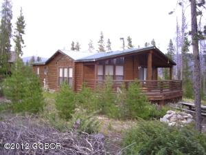 73 County Rd 4628, Grand Lake, CO 80447