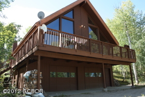 363 CR 541/ Mountain View Ave, Granby, CO 80446