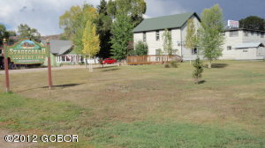 412 Nevava, Hot Sulphur Springs, CO 80451