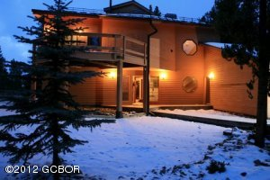 542 County Rd 836, Fraser, CO 80442