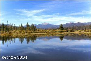 TBD Byers Peak Ranch, Fraser, CO 80442