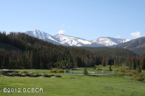 398 County Road 802 Road, Winter Park, CO 80482