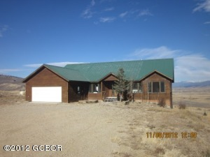 46 County Rd 550, Granby, CO 80446