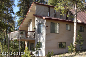 601 CO Rd 8304 / Sunset, Tabernash, CO 80478
