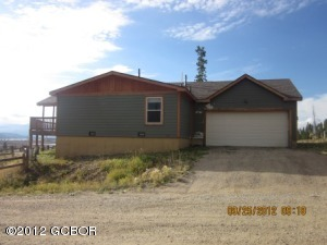 127 Co Rd 4038/Grey Hackle, Grand Lake, CO 80447