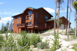 69 CR 4429, Grand Lake, CO 80447