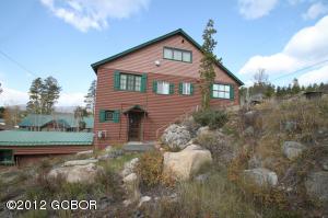 1109 Mountain Avenue, Grand Lake, CO 80447