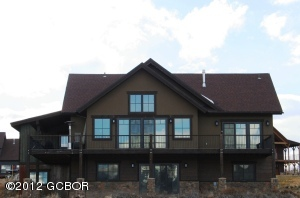 171 Co Rd 5222 / Bergamot, Tabernash, CO 80478