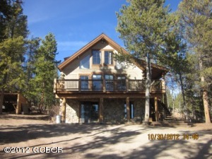 937 Co Rd 86 / Grandview, Tabernash, CO 80478