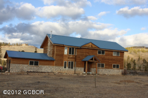3225 CO Rd 60, Granby, CO 80446