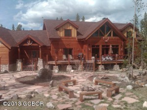 756 County Road 8, Fraser, CO 80442