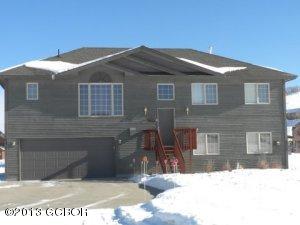 108 Co Rd 8947/Silver Sage, Blk 2, Lot 13, Granby, CO 80446