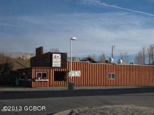 104 N 6th, Kremmling, CO 80459