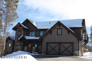 243 Leland Creek Circle, Winter Park, CO 80482