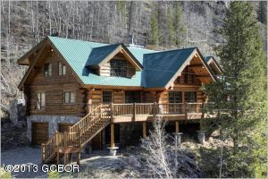 891 Co Rd 627, Granby, CO 80446