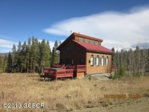 1643 County Rd 834, Fraser, CO 80442