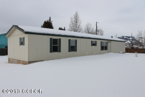 380 4th Street, Granby, CO 80446