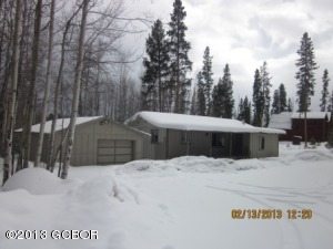 581 Co Rd 4634 / Meadow, Grand Lake, CO 80447