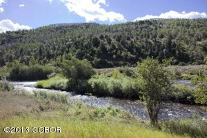 TBD Elk Creek Ranch, Out of County City, CO