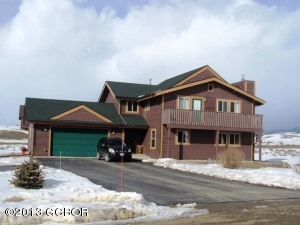 30 Co Rd 8945 / Sage, Granby, CO 80446