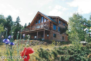 1604 Co Rd 566, Granby, CO 80446