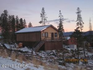 254 Co Rd 874 / Colorado, Tabernash, CO 80478