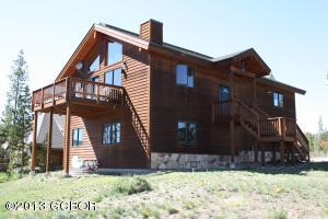 144 Co Rd 5212 / Marble Road, Tabernash, CO 80478