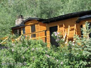 141 Co Rd 475 / Highwood, Grand Lake, CO 80447