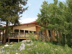 570 Co Rd 465 / Lake View, Grand Lake, CO 80447