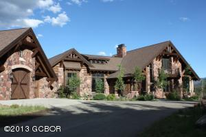 300 Co Rd 51991 / Samaia, Tabernash, CO 80478
