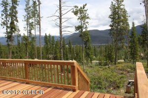 10 CR 4602/Kinnikinnick, Grand Lake, CO 80447