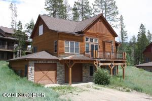 1266 Rendezvous, Fraser, CO 80442