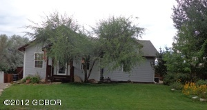 317 18th, Kremmling, CO 80459