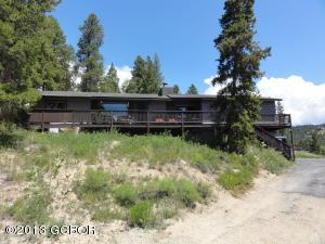 519 County Rd 645, Grand Lake, CO 80447